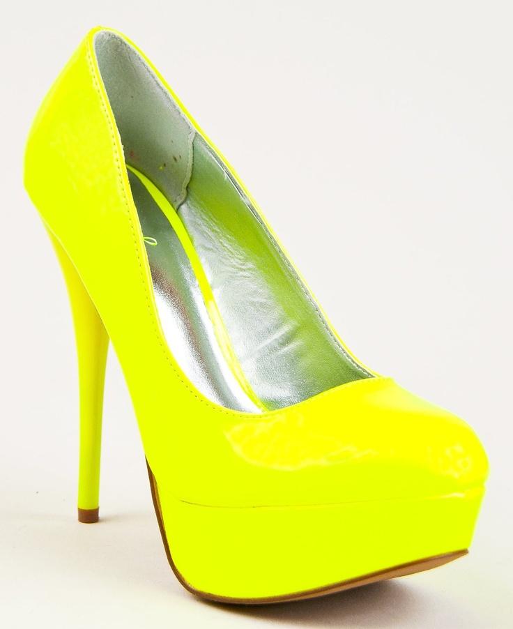 Pretty Neon :)