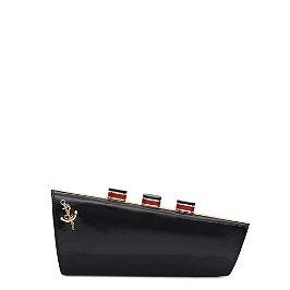 Kate Spade ~ All Aboard Clutch ~ My clutch for the Coast Guard Ball