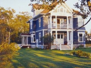 Beautiful Period Home in Peaceful Rural SettingVacation Rental in Alberton from @homeaway! #vacation #rental #travel #homeaway