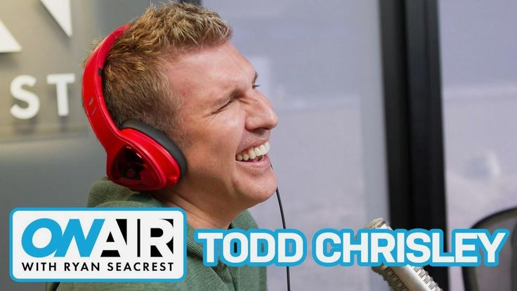 Todd Chrisley Lays Down The Law | On Air with Ryan Seacrest http://bestofchrisleyknowsbest.com/todd-chrisley-lays-down-the-law-on-air-with-ryan-seacrest/