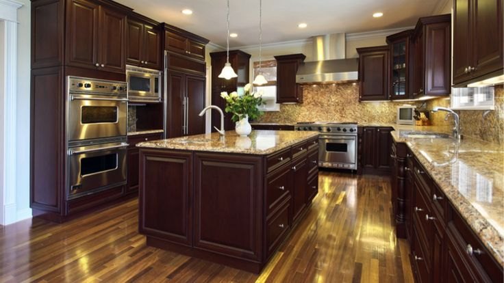How To #Spring #Clean Your #Kitchen