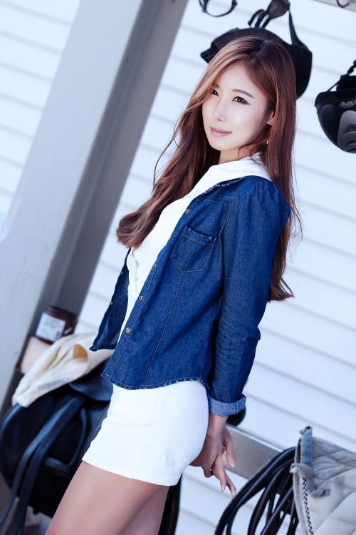 kormodels:  Cheon Bo Young