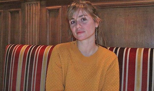 Rencontre avec Katell Quillévéré autour de 'Suzanne' en salles le 18 décembre 2013