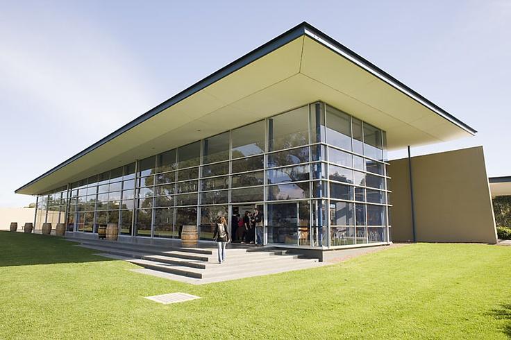Jacobs Creek Visitor Centre.#Barossa #BarossaWine #Wine