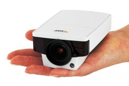 dewadirga'site: Cara Factory Default IP Camera Axis M1145-L
