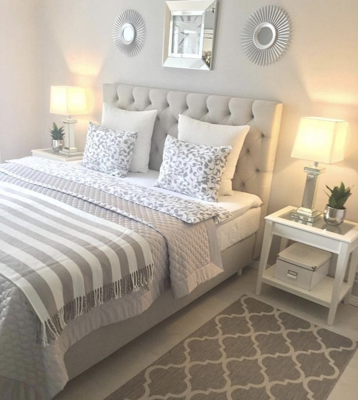 44 Exquisitely Admirable Modern French Bedroom Ideas To Steal 17 Autoblog Beautiful Bedroom Decor Master Bedrooms Decor Small Master Bedroom