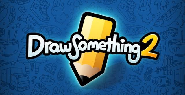 Drawsomething 2 loving it username heyhoney22