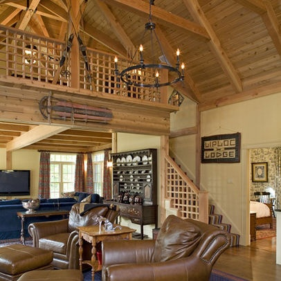180 Best Post And Beam Homes Images On Pinterest
