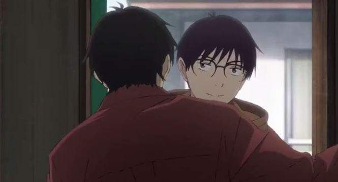 Sinopsis Anime Yesterday Wa Utatte Episode 1 Anime Anime Forum Anime Reviews