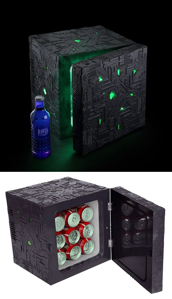 die borg explosions cubes - photo #21
