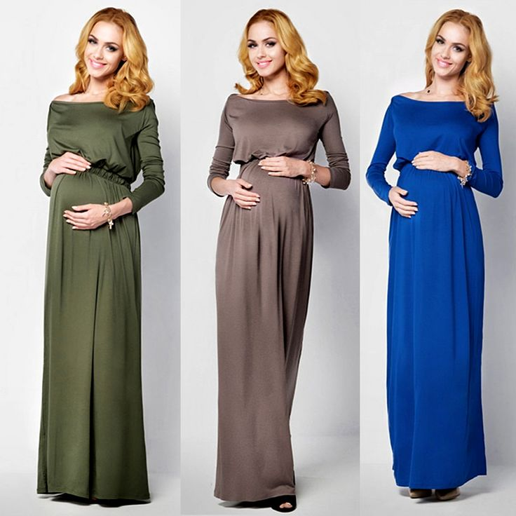 Popular Maternity Dresses Evening Wear-Buy Cheap Maternity Dresses