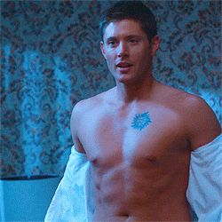 "I got Dean Winchester! Should You Date Sam Or Dean Winchester From ""Supernatural""?"