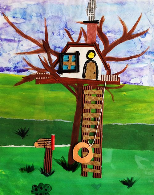 MAEA : Michigan Art Education Association : Gallery Results