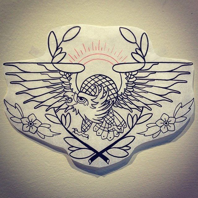 Available to  #Tattoo by Leanne Thief at Black Rabbit Tattoo Studio in Port Moody, BC