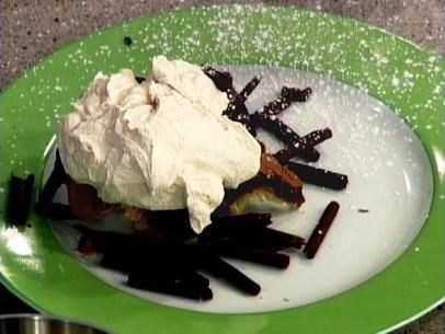 Hawaiian Vintage Schokoladen-Schach-Torte