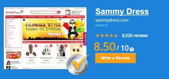 SammyDress es confiable? Descúbrelo en este post!  SammyDress es la tienda #1 de moda en Europa del Este y quiere conquistar los corazanes de latinoamérica. No compres sin leer primero este post
