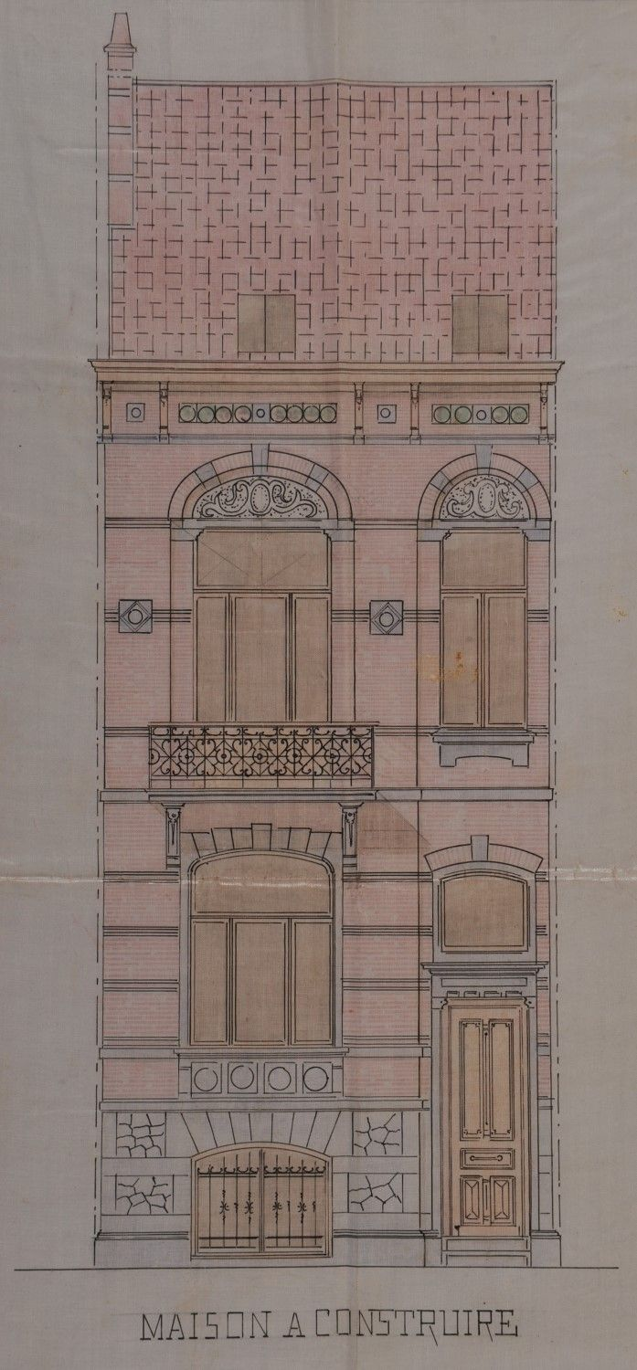 537 best casas de papel images on pinterest architecture for Paper for architectural drawings