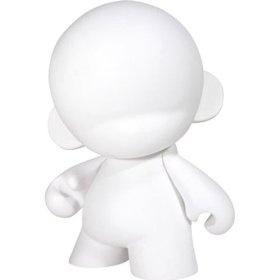 Mega MUNNY 18-inch White