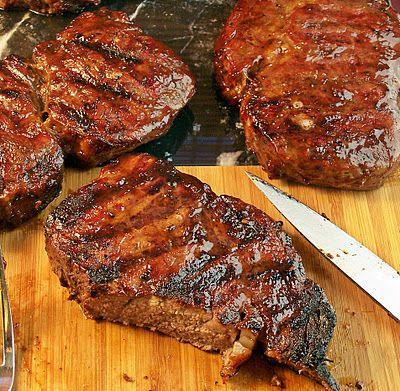 about Les 10 plus beaux rib steak sur Pinterest on Pinterest | Ribs ...