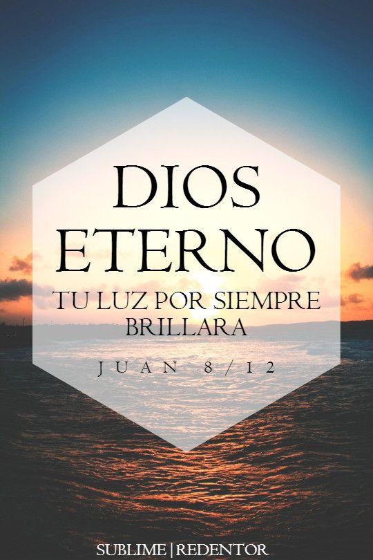 Otra vez Jesús les habló, diciendo: Yo soy la luz del mundo; el que me sigue, no andará en tinieblas, sino que tendrá la luz de la vida. Juan 8:12