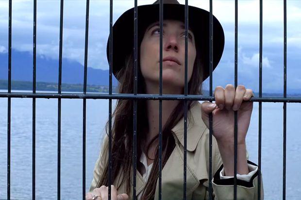 "Free Thinker - Michele Rovatti's blog                     : Cinema: Jean Luc Godard ""Goodbye to language"""