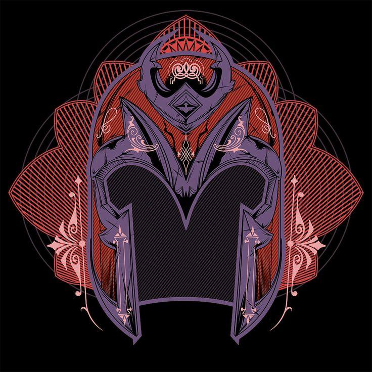 Images Of Magneto Helmet