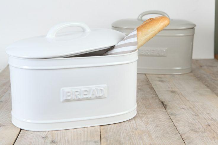 Bread box wit | Wonen & keuken | 100% leuk