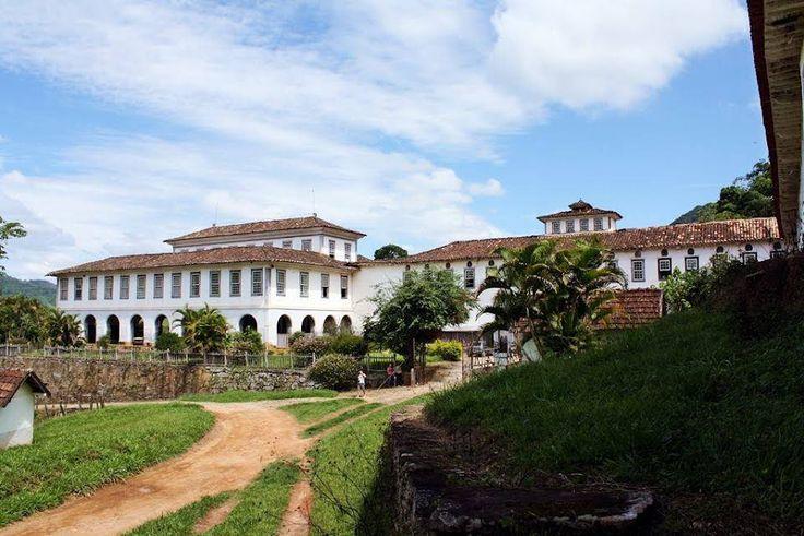 Fazenda Santa Clara  Santa Rita de Jacutinga - MG - Brasil