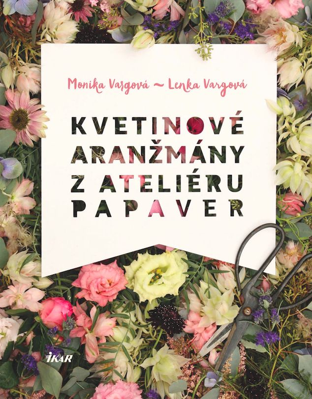 New book by Atelier Papaver