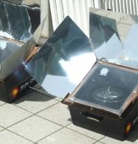 Sun oven!: Food Storage, Sun Ovens