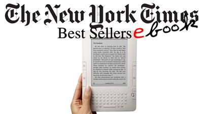 New York Times Best Sellers Fiction & Non-Fiction - 20 March 2016