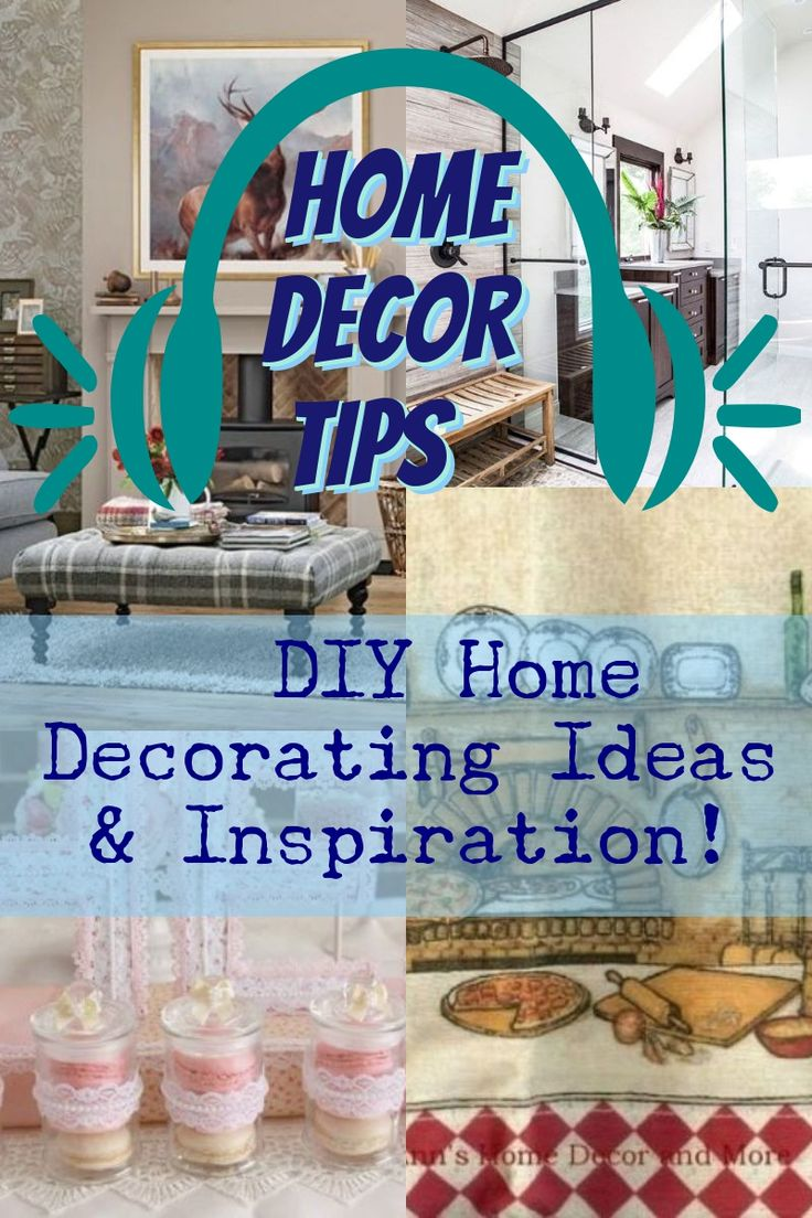 Spice Up Your Life With These Home Improvement Tips