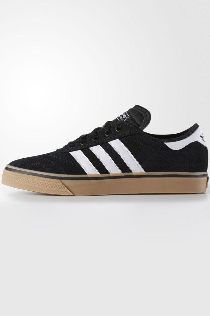 Best Drop Shipping Adidas Oracle VI STR Mens Skateboard shoes Reddish brown