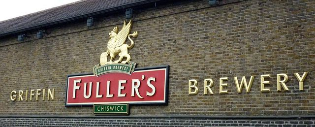 fullers brewery chiswick - Google Search