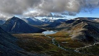 Russia Documentary Wild Russia EP05 Ural Mountains - Primordial Valley e...
