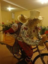 scarecrow contest ideas - Google Search