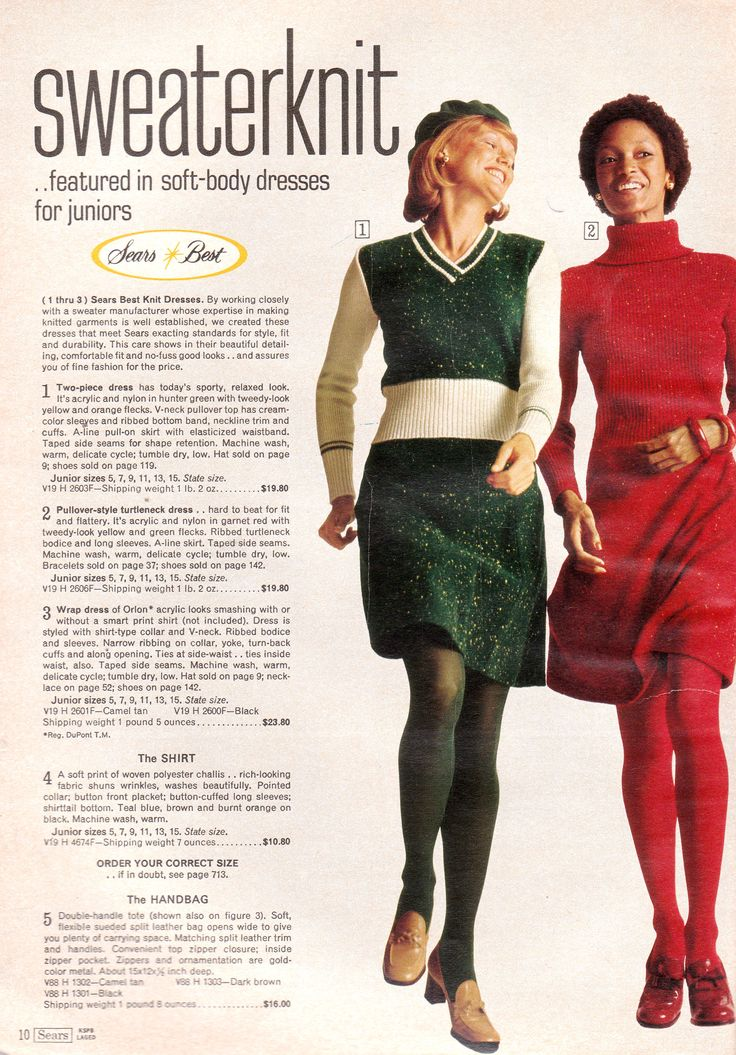 70 Best Dana Linn Bailey Images On Pinterest: 1023 Best 70's Catalog Fashions Images On Pinterest