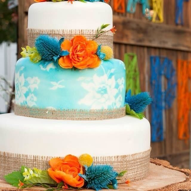 wedding cake baking times save time and money by decorating your wedding cake with 21978