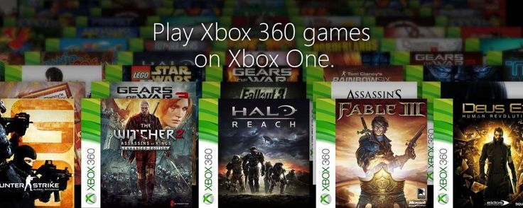 #gaming #news  All the Xbox One Backwards Compatibility Games  www.ebargainstoday.com | Use coupon code TWITTERBARGAINS and save!