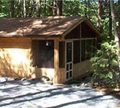 Adirondack Cabins, Rentals, Camping - Daggett Lake