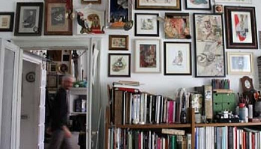 Umberto Chiodi - Studio