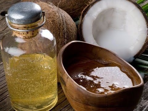 ►How to stop hair loss naturally with this 7 home remedies for hair loss...