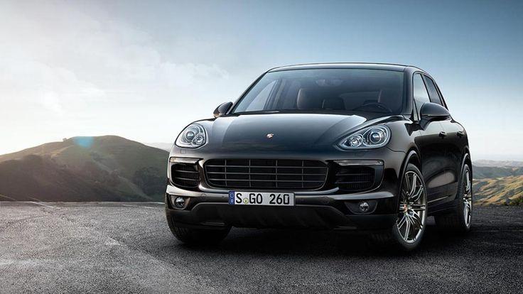 Nice Porsche: Porsche Cayenne Platinum Edition - Die Sonderserie nun auch für Cayenne S und C...  Autos Check more at http://24car.top/2017/2017/07/21/porsche-porsche-cayenne-platinum-edition-die-sonderserie-nun-auch-fur-cayenne-s-und-c-autos/