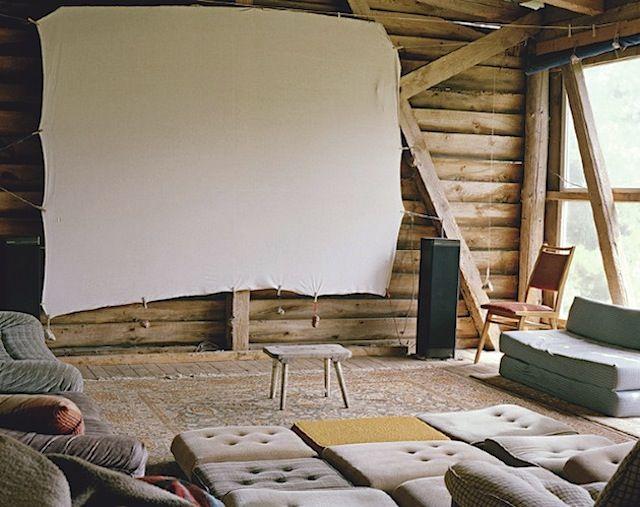 Fitfteen Inspiring Home Theatre Designs 15 Pictures Baukunst Design Und So