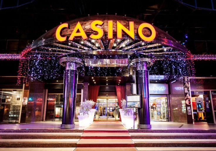 Casino Partouche Eden Juan les Pins Infos and Offers - CasinosAvenue