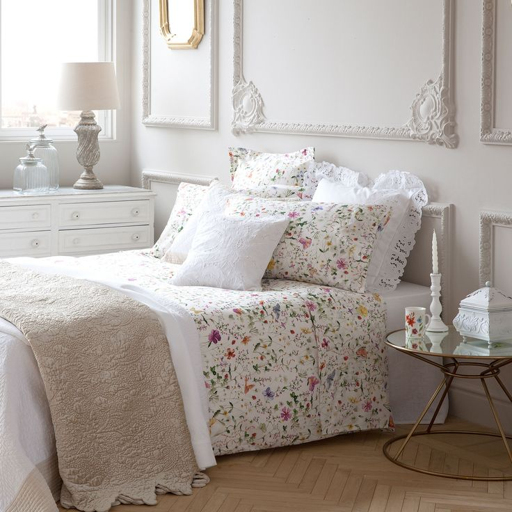 BUTTERFLY-PRINT BEDDING - Bedding - Bedroom | Zara Home United States of America