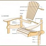 Adirondack Chair Plans Adirondack Chair Plans - Something Worth to Invest Your Time in - Home Furniture...