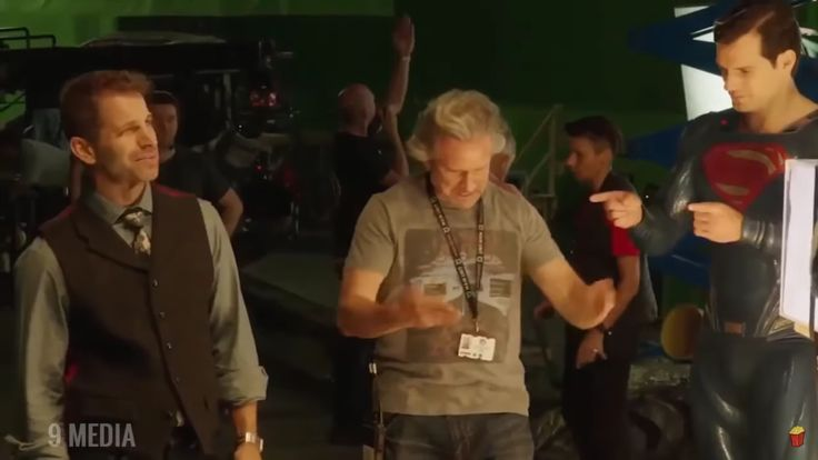 Superman on the set of the Justice League movie http://ift.tt/2p5ielr #timBeta