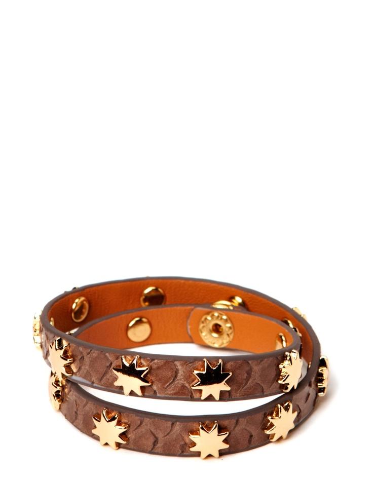 Stylesnob - Sense Snake Bracelet