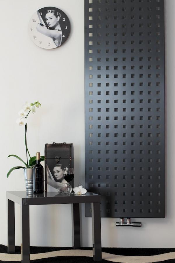 Grzejnik dekoracyjny - Laurens - Ice Matrix